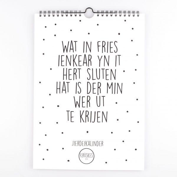 Friese verjaardagskalender - Krúskes.nl (5)