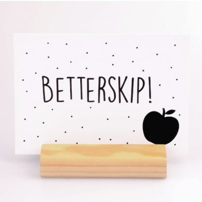 Kaart Betterskip Krúskes.nl