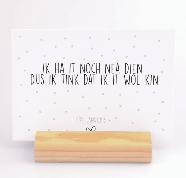Kaart Pippi Langkous - Krúskes.nl