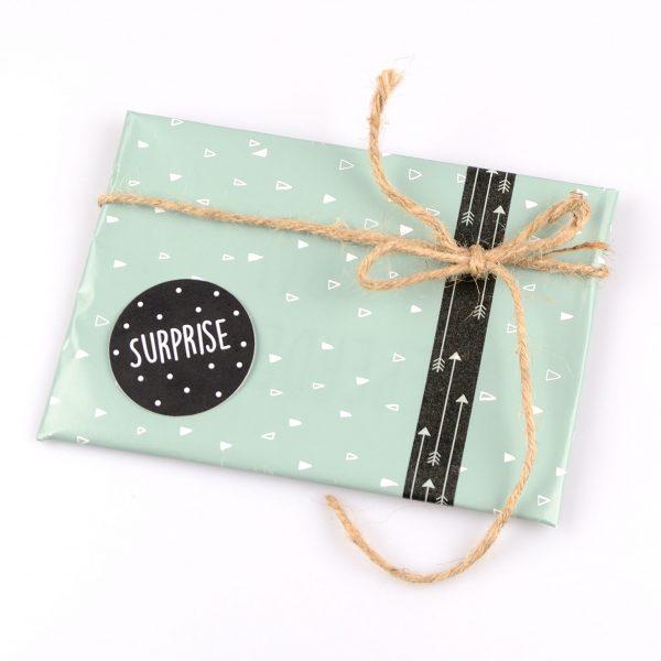 Sticker Surprise - Krúskes.nl