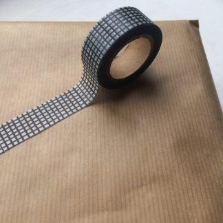 Masking Tape Ruitjes