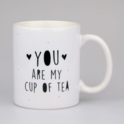 Mok You Are My Cup Of Tea - Krúskes.nl-min