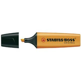Stabilo Boss - Markeerstift - Oranje