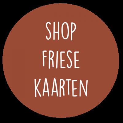Friese kaarten