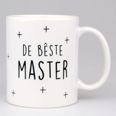 Mok - De Bêste Master - voorkant - Krúskes