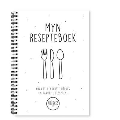 Frysk receptenboek - Krúskes